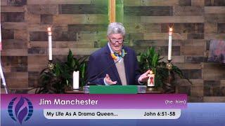 9/5/2021 Sunday Morning Worship at St. John's MCC