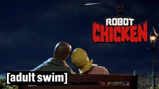 Robot Chicken | Shooting Star | Adult Swim UK 🇬🇧