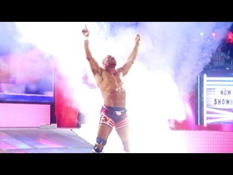 Kurt Angle: WWE Hall of Fame 2017 inductee