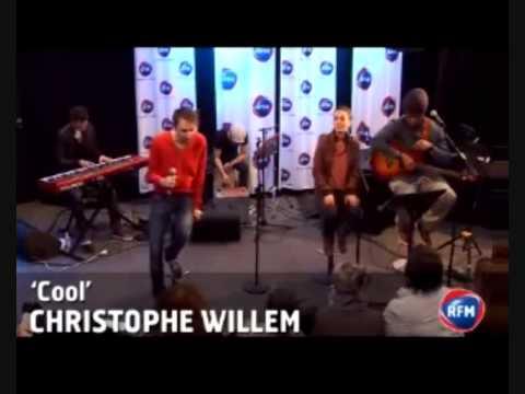 SHOWCASE RFM PRIVE VIP CHRISTOPHE WILLEM