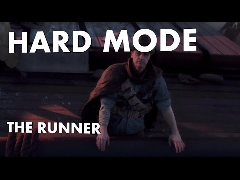 "Battlefield 1 War Stories ""The Runner""