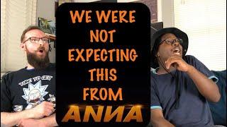 Anna - Trailer #1 Reaction & Review