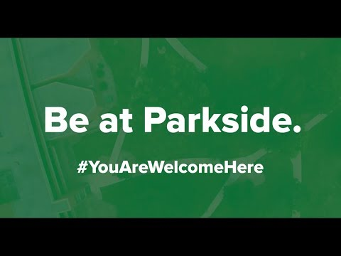 University of Wisconsin Parkside - #YouAreWelcomeHere