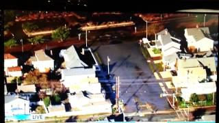 Lavallette NJ Hurricane Sandy