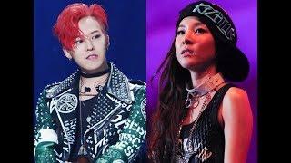 Yg entertainment shuts down g dragon and sandara park dating rumors