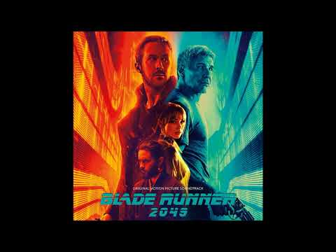 One For My Ba And One More For The Road  Blade Runner 2049 Soundtrack