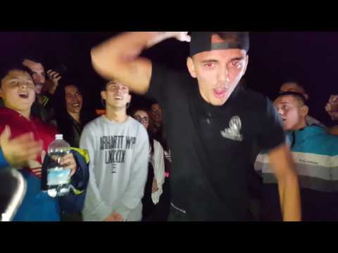 TONIFUCKER VS FENIX (BATALLÓN) |Air Park Battle| (Cuartos) ÁLORA