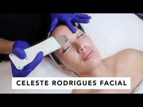 Hydrafacial with Celeste Rodrigues | Susan Yara