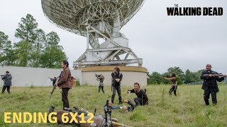 The walking dead |ep 12 not tomorrow yet| (end)