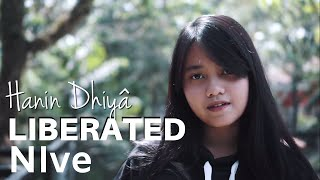 Cover images LIBERATED - NIve (Cover) By Hanin Dhiya