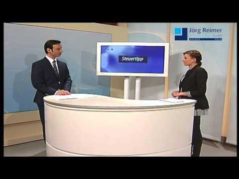 Finanzierung oder Leasing  - Steuerberater Aachen Köln Jörg Reimer bei Center TV Köln