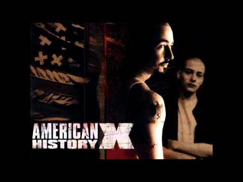 American History X Mix sound