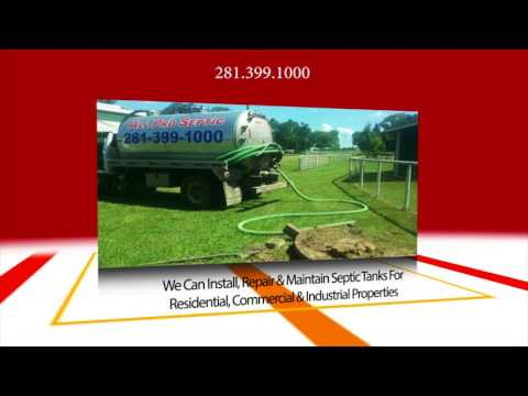 Septic System Maintenance in Uniontown