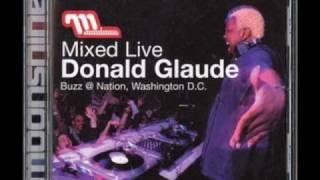 Donald Glaude- Soul Cha Cha