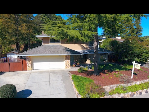 160 Country Club Drive - Novato, CA 94949