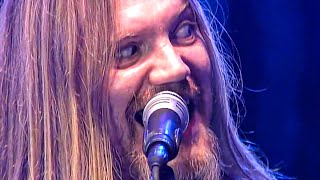 Nightwish - Wish I Had An Angel (LIVE )