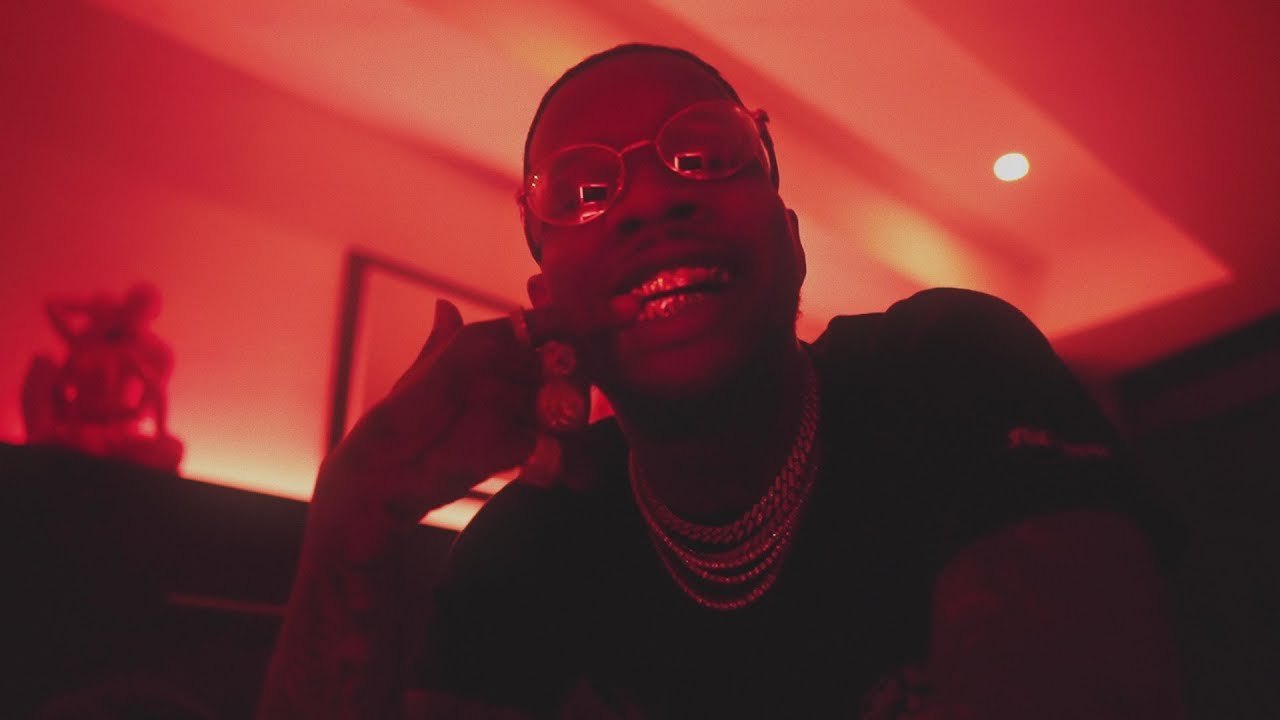 Tory Lanez - Do The Most (Official Music Video) MyTub.uz