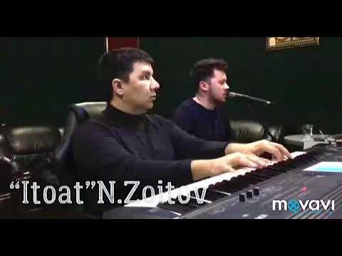 "Nodir Zoitov ""Itoat"""