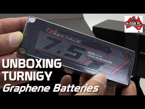 unboxing turnigy graphene batteries 7500mah 2s youtube. Black Bedroom Furniture Sets. Home Design Ideas