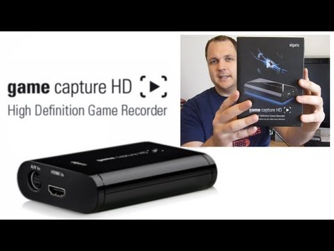 Elgato Game Capture HD (Xbox One + PS4 Kompatibel) | Review [deutsch]