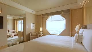 Club Deluxe Suite at The Ritz-Carlton, Millenia Singapore