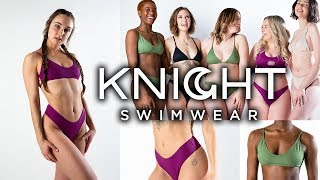 knight swimwear 2019