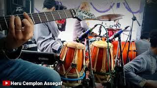 Download Mp3 Supranada Indonesia// Cover // Dinggo Bukti  Om Wawes  Live Magetan