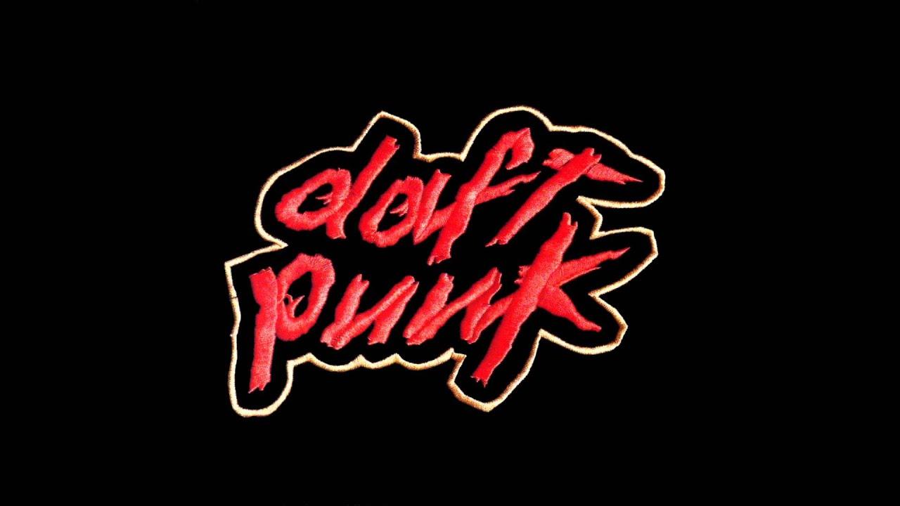 Daft Punk Homework Around The World