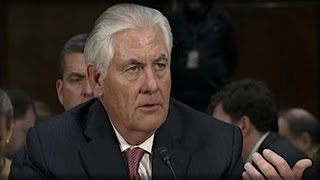 SHOTS FIRED AT THE UN! REX TILLERSON JUST THREATENED TO DO SOMETHING THAT OBAMA WOULD NEVER DO! thumbnail