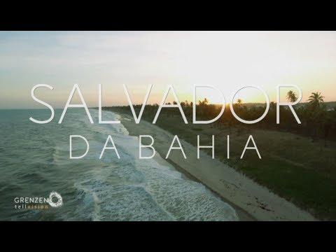 """""""Grenzenlos - Die Welt entdecken"""" in Salvador da Bahia"""