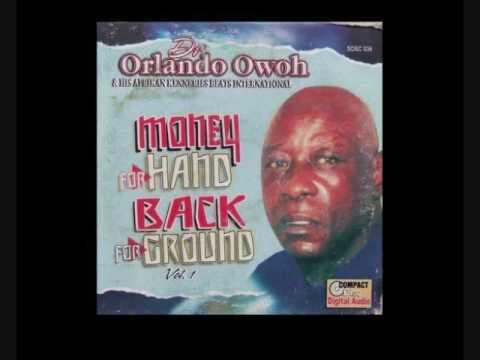 Download Dr  Orlando Owoh ~ Sisi Salewa