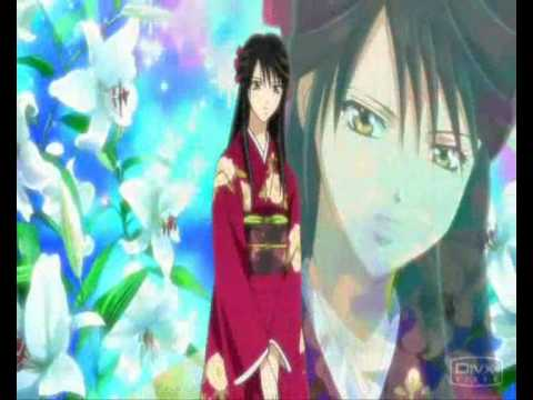 Vampire Girl Wallpaper Hd K S Skip Beat Suddenly Kyoko X Ren Amv Youtube