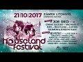 Download JB & Flesh @ Houseland Festival / Castle Litomysl / 21-10-2017 MP3 song and Music Video