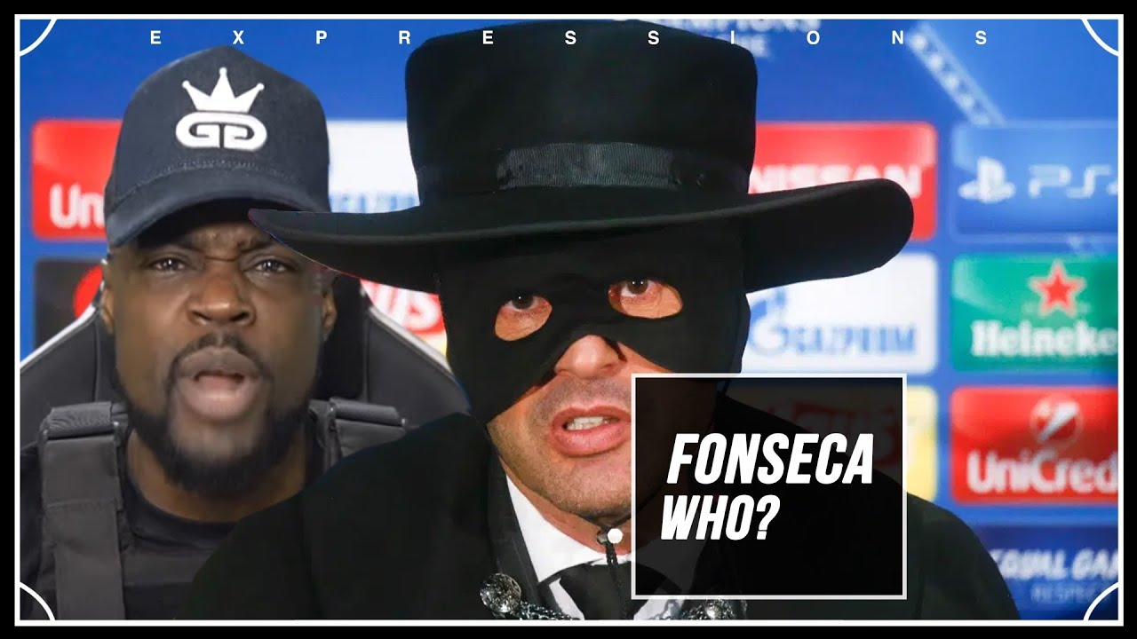 PAULO FONSECA TO BE NEW TOTTENHAM MANAGER? LEVY`= CONMAN MCGREGOR 🤬🤬 PATRICI SIGNS! | EXPRESSIONS