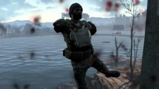 Fallout 4 - why I HATE Preston Garvey