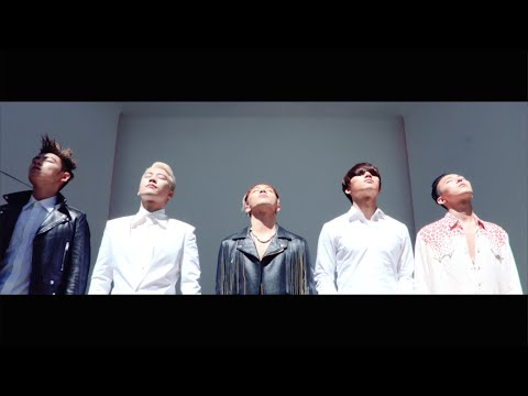 BIGBANG - WORLD TOUR 'MADE' FINAL IN SEOUL DVD PROMO SPOT