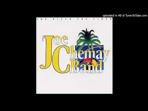 The Joe Chemay Band – Love Is A Crazy Feeling