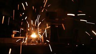 видео Плазменное напыление, плазмотроны