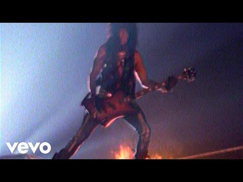Mötley Crüe - Dr. Feelgood (Live)