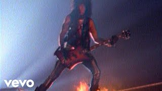 Mötley Crüe - Dr. Feelgood (Live)