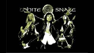Whitesnake Give Me More Time