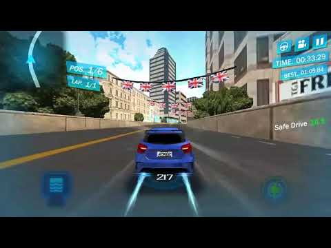 hd racing games for android 4.0 free download
