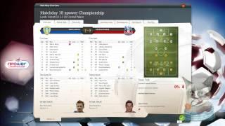Играем в Fifa Manadger 13 4 часть [Leeds United]  увольнение(, 2013-04-23T13:30:34.000Z)