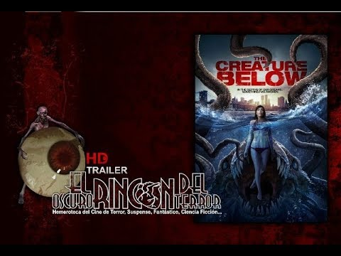 The Creature Below. (Full online 2016). streaming vf