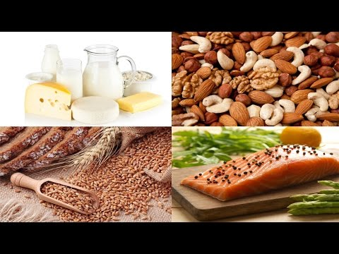 Top 10 Superfoods For Diabetes Control - Part 2