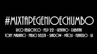 3. Shadow - Amém, Amém - Prod. Gênio & Chumbo