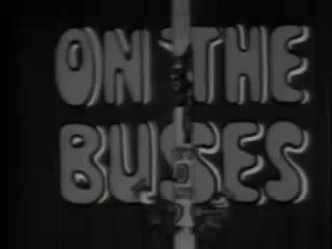 On The Buses S2