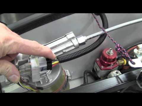 Breeze Automotive Windshield Wiper Install