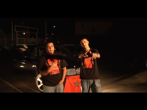 MAROC SOUND - YALLAH ZID (OFFICIAL VIDEO)