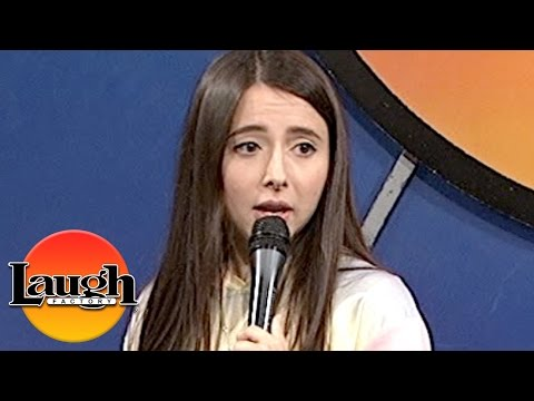 Esther Povitsky | Married People | Stand Up Comedy